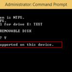 Windows'un Yeni dosya sistemi ReFS (Resilient File System)