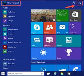 Windows 10 – Neden Windows 9 değil de Windows 10?