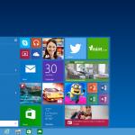 Windows 10 – Hoşgeldin Yeni Start Menü