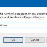 Windows 10'da Acilis Ekranini Devre Disi Birakmak