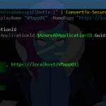 Powershell ile Azure Yonetimi – IaaS – Part 9 – Bitlocker ile VM Sifreleme (Encryption)