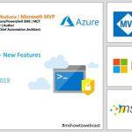03 Ekim Webinar Kaydi  – Azure Cloud Shell
