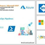 10 Ekim Webinar Kaydi – Efficient Azure DevOps CI/CD Pipelines with PowerShell